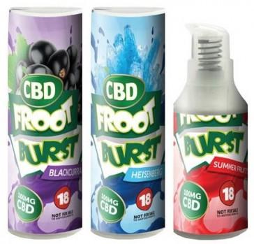 CBD Froot Burst