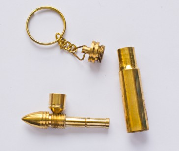 Small Bullet Pipe