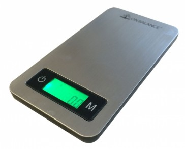 On Balance Digital Scale PRS-500 .1g