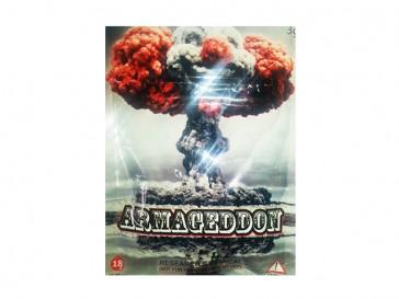 Armageddon Incense 3g