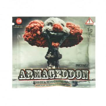 Armageddon Incense 1g