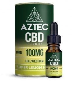 AZTEC cbd liquid