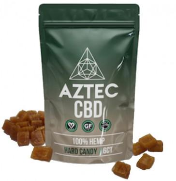 aztec cbd hard candy