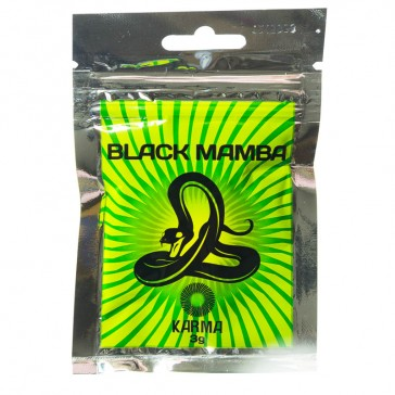Black Mamba Incense 3g