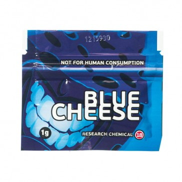 Blue Cheese Incense 1g