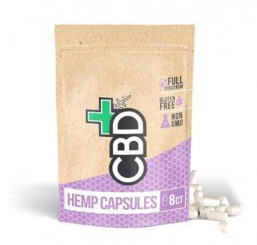 CBD Fx capsules
