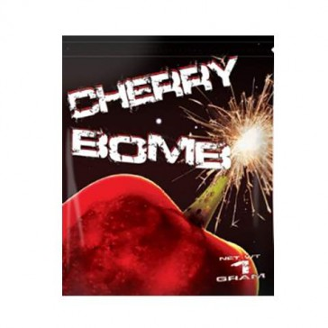 Cherry Bomb Incense 3g