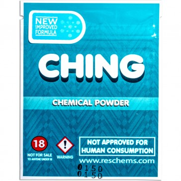 Ching packet