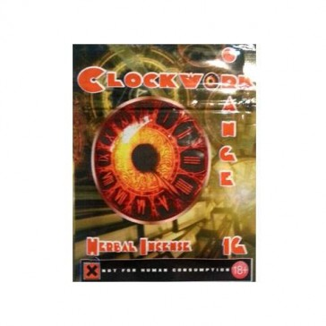 Clockwork Orange Incense 1g