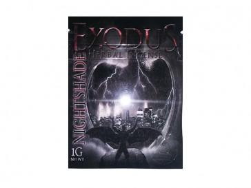 Exodus Nightshade Incense 1g