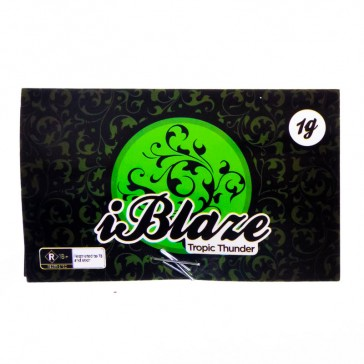 iBlaze Tropic Thunder Incense 1g