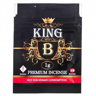 King B Incense 1g