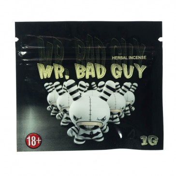 Mr Bad Guy Incense 1g