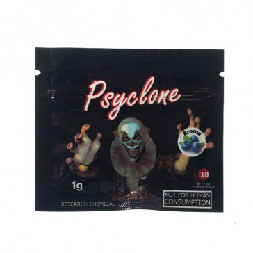 Psyclone Incense 1g