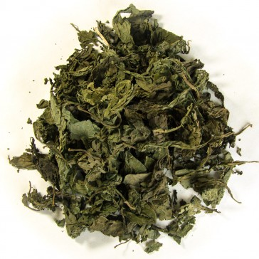Dried Salvia divinorum Leaves