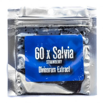 Salvia Divinorum 60x Extract