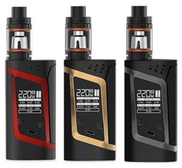 Smok Alien 220 vape kit