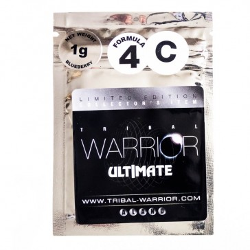 Tribal Warrior Ultimate Incense 1g