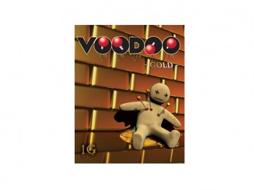 Voodoo Gold Incense 3g