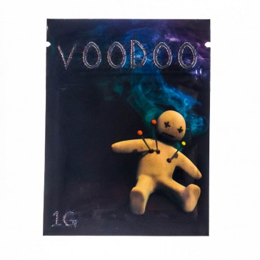 Voodoo Incense 1g