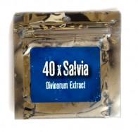 Salvia Divinorum 40x Extract