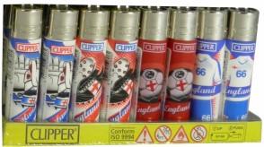 Clipper Lighters Football
