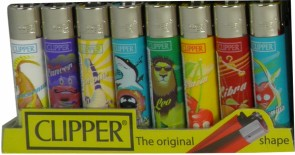 Clipper Lighters Horoscope  **OUT OF STOCK**