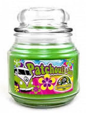 Headshop Candles Patchouli & Sage