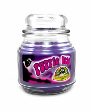 Headshop Candle Purple Haze