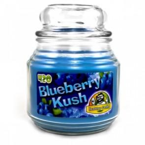 Headshop Candle Blueberry Kush