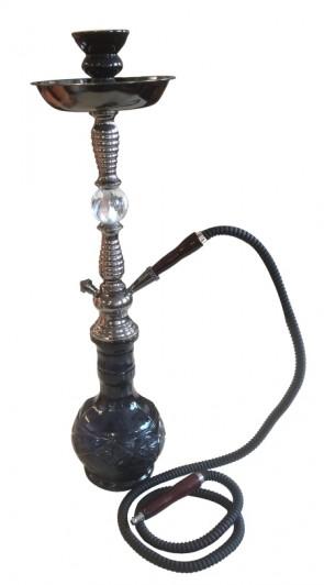 Eastern Gem Shisha Black