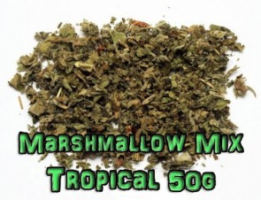 Marshmallow Mix Tropical 50g