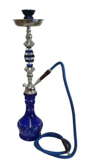 Mirage Shisha Blue