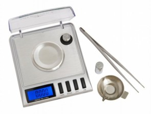 On Balance CJ 20 Digital Scales .001g