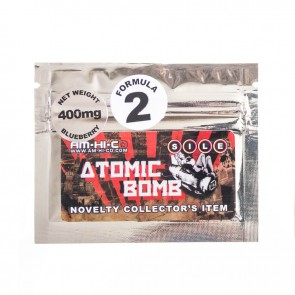 Atomic Bomb Incense 400mg