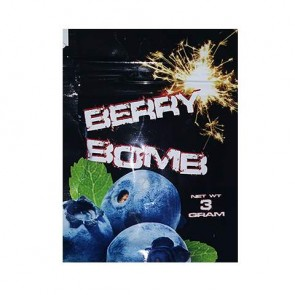 Berry Bomb Incense 1g