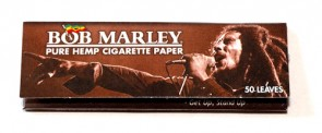 Bob Marley Spanish Size Papers