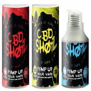 CBD Shotz