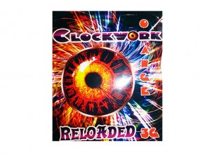 Clockwork Orange Reloaded Incense 3g