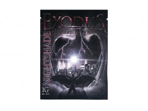 Exodus Nightshade Incense 3g