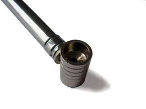 Telescopic Pen Pipe