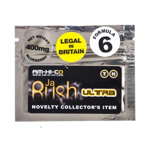 Ja Rush Ultra Incense 400mg