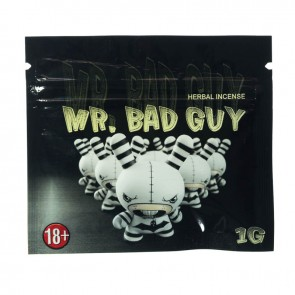 Mr Bad Guy Incense 1g