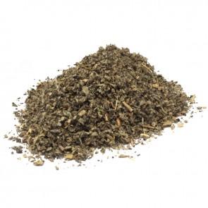 Mullein (Verbascum Thapsus) Herbal Tobacco Alternative