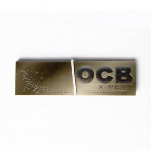 OCB X-Pert Kingsize Slim Rolling Papers