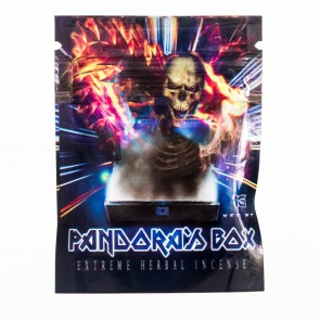 Pandora's Box Incense 1g