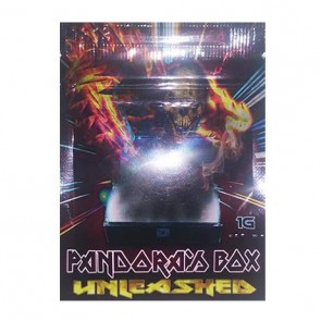 Pandora's Box Unleashed Incense 3g