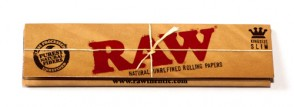 Raw Kingsize Papers
