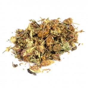Red Clover (Trifolium Pratense) Herbal Tobacco Alternative