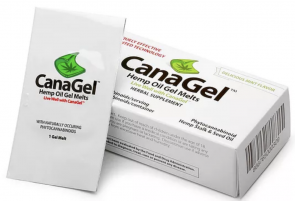 Canagel CBD